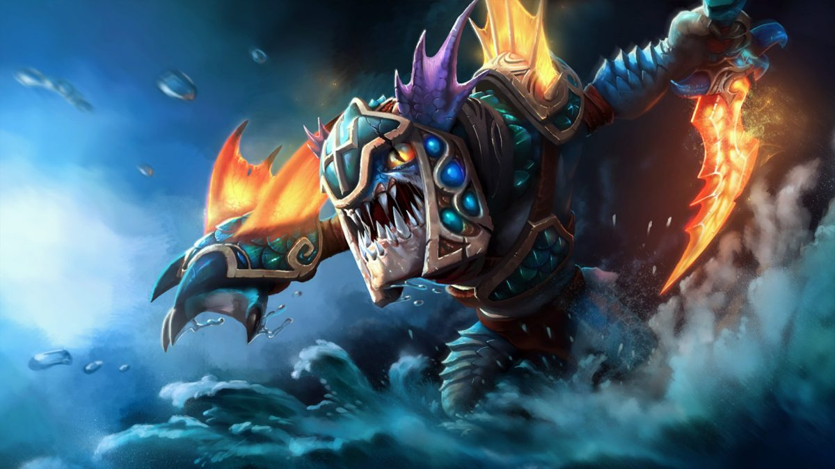 Dota 2 update focuses on accessibility for new players | The Loadout