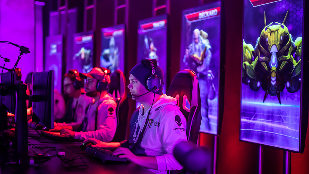Esports players facing questions of whether to unionize
