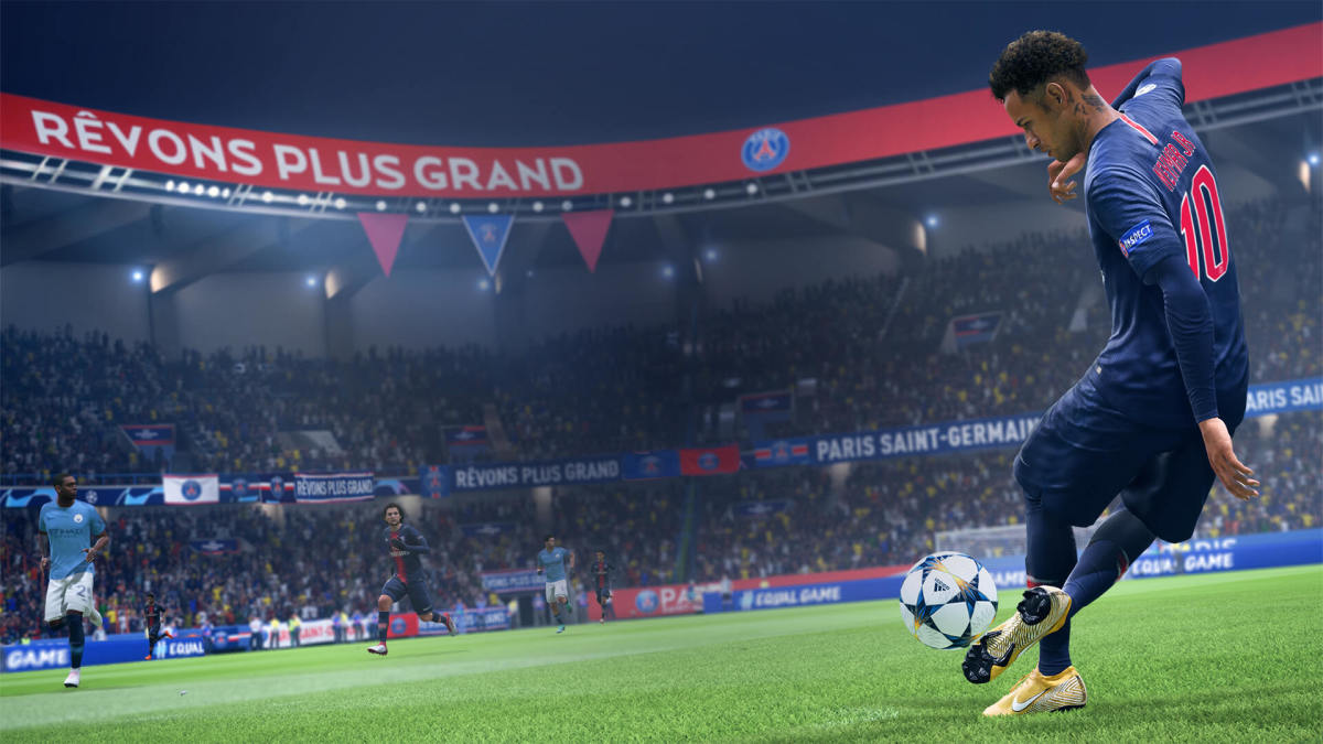 5 Ways to Make the Most of EA Sports FIFA 19 | Complex